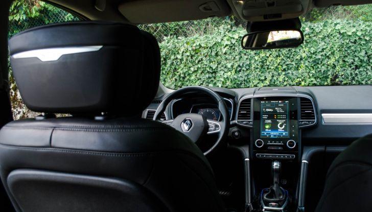 Renault Koleos 2017: Prova su Strada del SUV Senza Limiti con 4×4 e X-Tronic - Foto 36 di 39