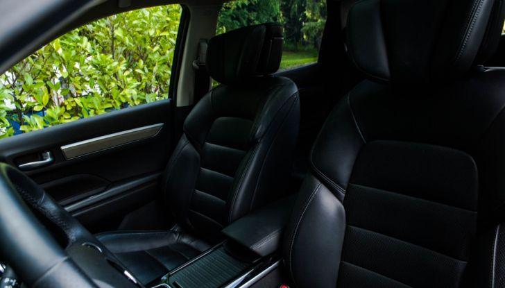Renault Koleos 2017: Prova su Strada del SUV Senza Limiti con 4×4 e X-Tronic - Foto 38 di 39