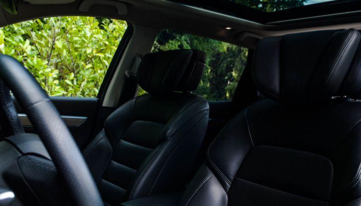 Renault Koleos 2017: Prova su Strada del SUV Senza Limiti con 4×4 e X-Tronic - Foto 39 di 39