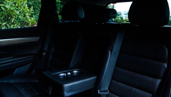 Renault Koleos 2017: Prova su Strada del SUV Senza Limiti con 4×4 e X-Tronic - Foto 13 di 39