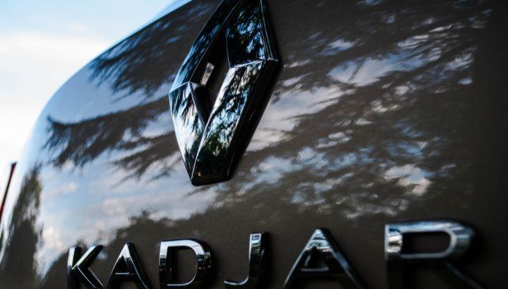 Prova su Strada Renault Kadjar: la massima espressione dell'1.5 dCi da 110CV - Foto 15 di 35