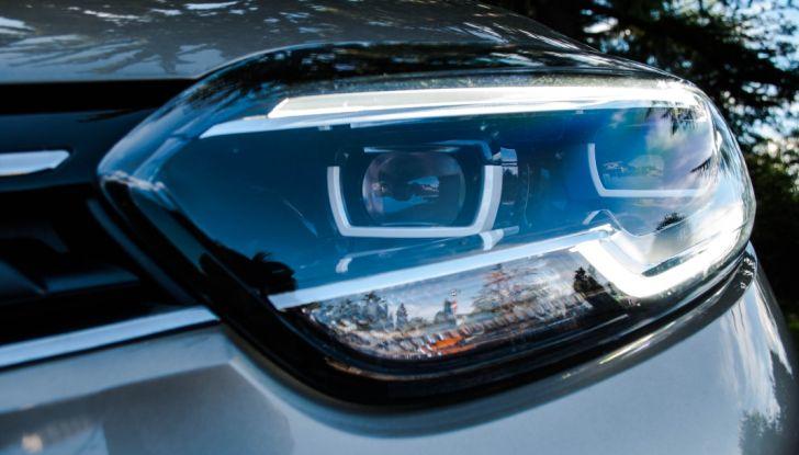 Prova su Strada Renault Kadjar: la massima espressione dell'1.5 dCi da 110CV - Foto 18 di 35