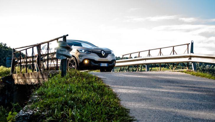 Prova su Strada Renault Kadjar: la massima espressione dell'1.5 dCi da 110CV - Foto 1 di 35