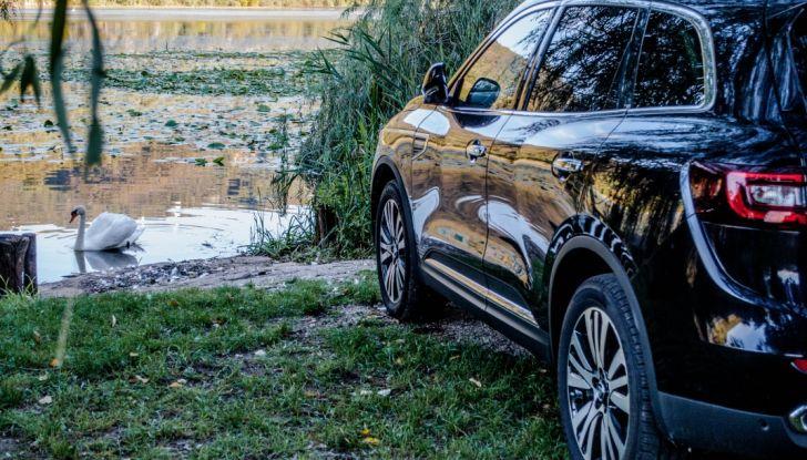 Renault Koleos 2017: Prova su Strada del SUV Senza Limiti con 4×4 e X-Tronic - Foto 18 di 39