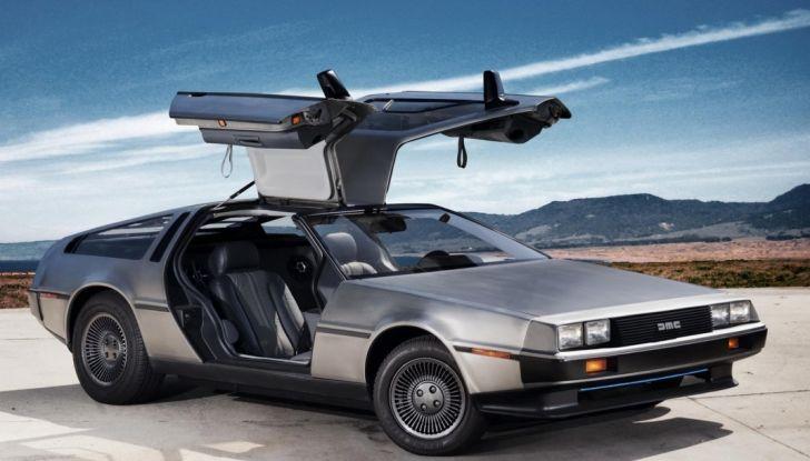 Le 10 peggiori auto della storia secondo Time Magazine - Foto 4 di 11