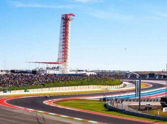 Orari F1 2017 al GP di Austin, Texas, in diretta Rai e Sky