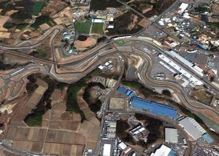 Orari F1 2017, il GP del Giappone a Suzuka in diretta Sky e differita Rai - Foto 9 di 9