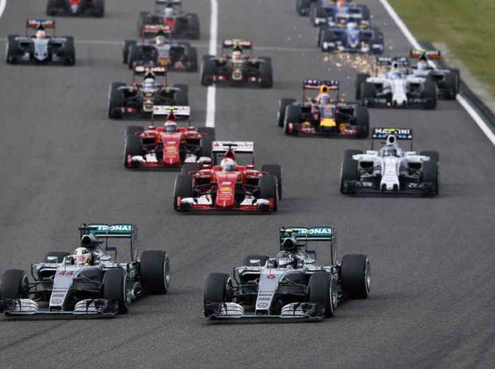 Orari F1 2017, il GP del Giappone a Suzuka in diretta Sky e differita Rai - Foto 5 di 9