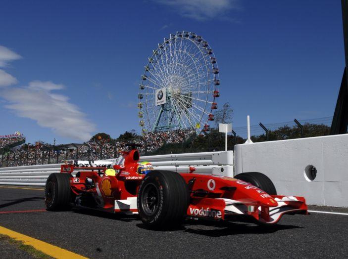 Orari F1 2017, il GP del Giappone a Suzuka in diretta Sky e differita Rai - Foto 2 di 9