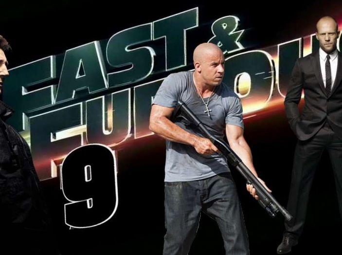 Fast & Furious 9 slitta di un anno e arriva nel 2020 - Foto 5 di 10