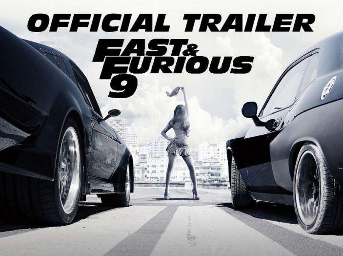 Fast & Furious 9 slitta di un anno e arriva nel 2020 - Foto 6 di 10