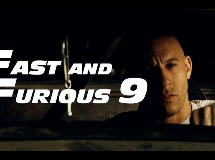 Fast & Furious 9 slitta di un anno e arriva nel 2020 - Foto 1 di 10