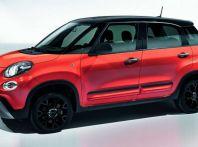 """Fiat 500L City Cross 2018, il nuovo allestimento """"off-road"""""""