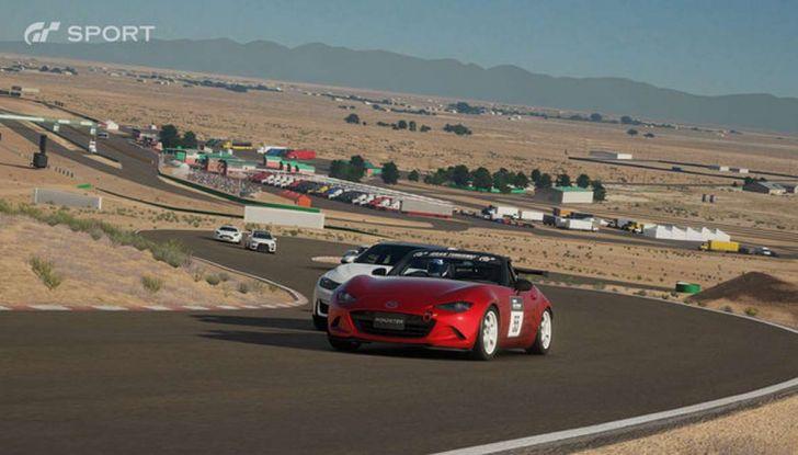 Gran Turismo Sport la demo disponibile per il download dal 7 ottobre - Foto 11 di 15