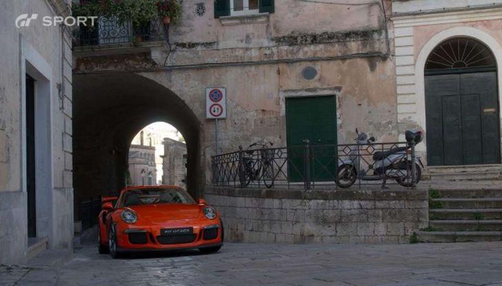 Gran Turismo Sport la demo disponibile per il download dal 7 ottobre - Foto 12 di 15