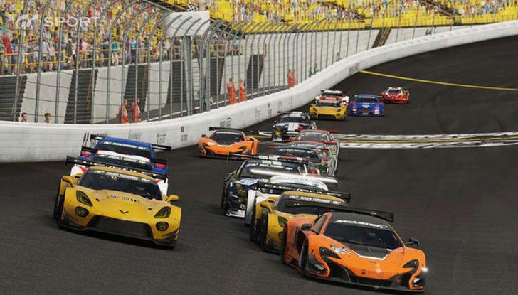 Gran Turismo Sport la demo disponibile per il download dal 7 ottobre - Foto 5 di 15