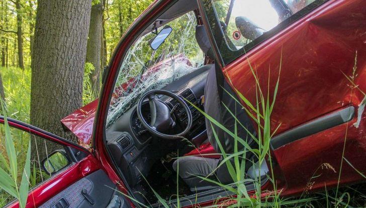 I 5 incidenti stradali più strani di sempre - Foto 4 di 8