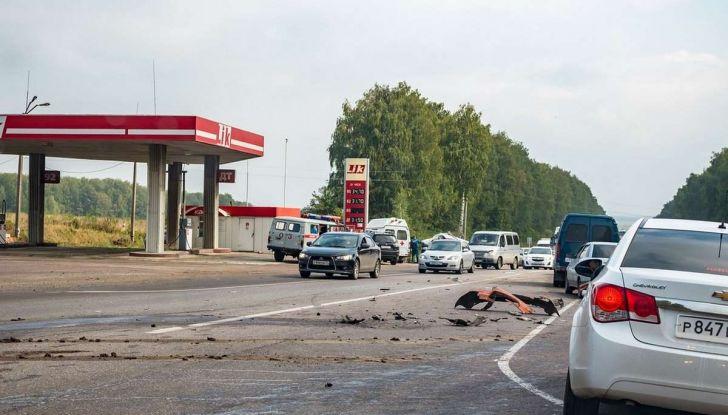 I 5 incidenti stradali più strani di sempre - Foto 5 di 8