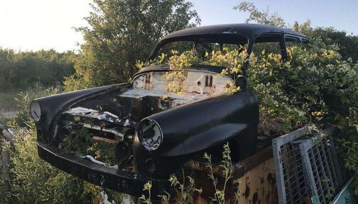 I 5 incidenti stradali più strani di sempre - Foto 6 di 8