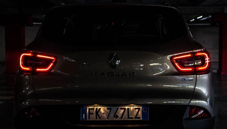Prova su Strada Renault Kadjar: la massima espressione dell'1.5 dCi da 110CV - Foto 25 di 35