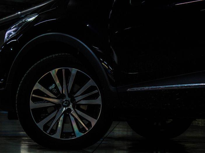Prova su strada Renault Captur 2017: il crossover agile e spigliato - Foto 26 di 37