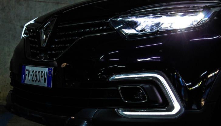 Prova su strada Renault Captur 2017: il crossover agile e spigliato - Foto 23 di 37