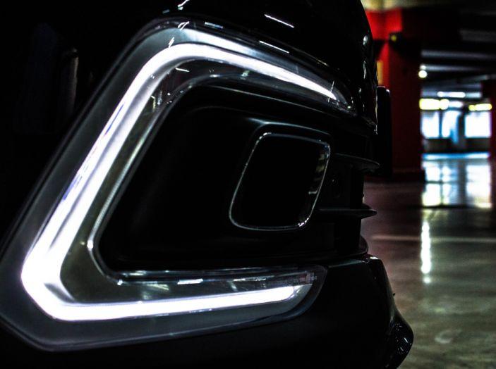 Prova su strada Renault Captur 2017: il crossover agile e spigliato - Foto 29 di 37