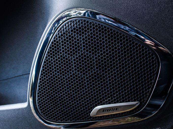 Prova su strada Renault Captur 2017: il crossover agile e spigliato - Foto 13 di 37