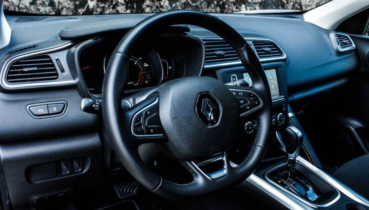 Prova su Strada Renault Kadjar: la massima espressione dell'1.5 dCi da 110CV - Foto 26 di 35