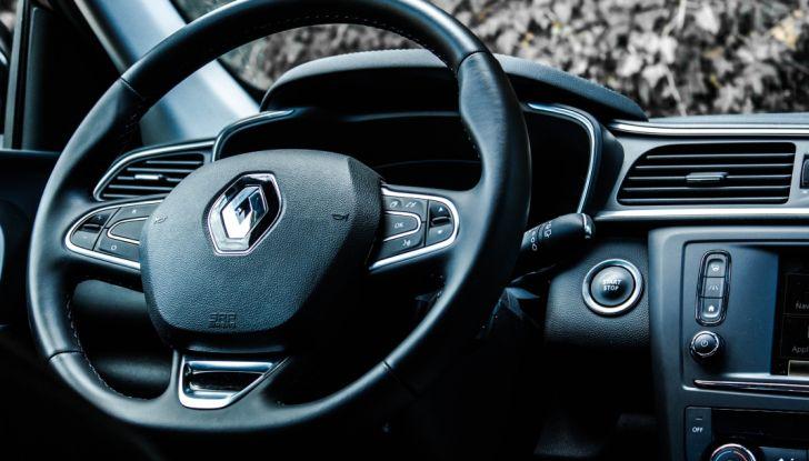 Prova su Strada Renault Kadjar: la massima espressione dell'1.5 dCi da 110CV - Foto 28 di 35