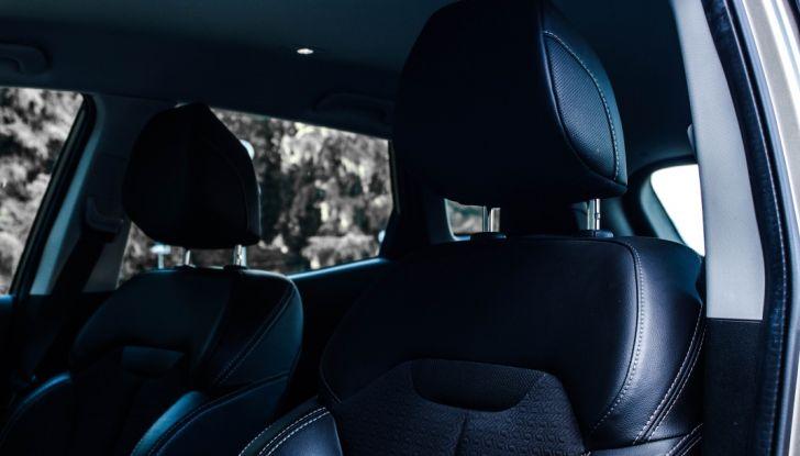 Prova su Strada Renault Kadjar: la massima espressione dell'1.5 dCi da 110CV - Foto 32 di 35