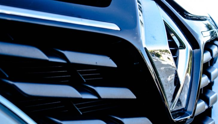 Prova su Strada Renault Kadjar: la massima espressione dell'1.5 dCi da 110CV - Foto 11 di 35