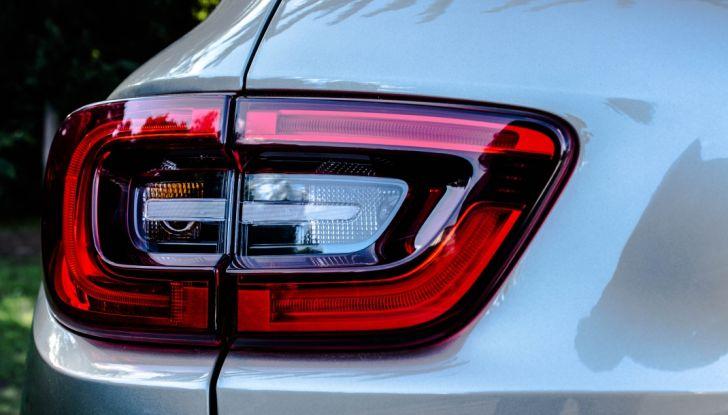 Prova su Strada Renault Kadjar: la massima espressione dell'1.5 dCi da 110CV - Foto 22 di 35