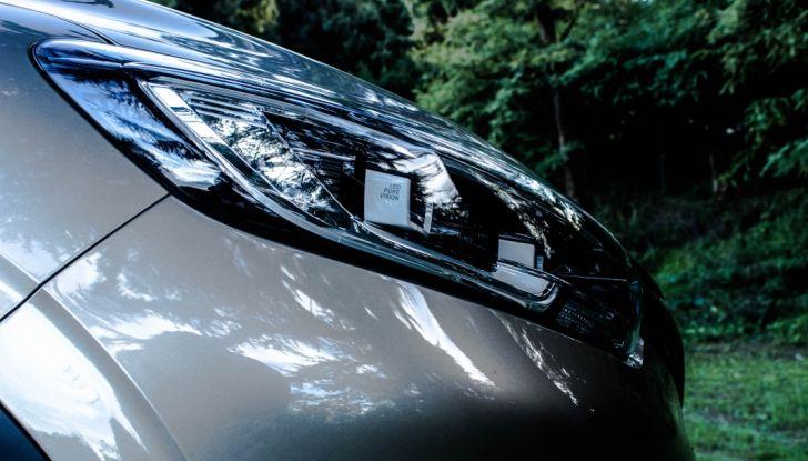 Prova su Strada Renault Kadjar: la massima espressione dell'1.5 dCi da 110CV - Foto 14 di 35