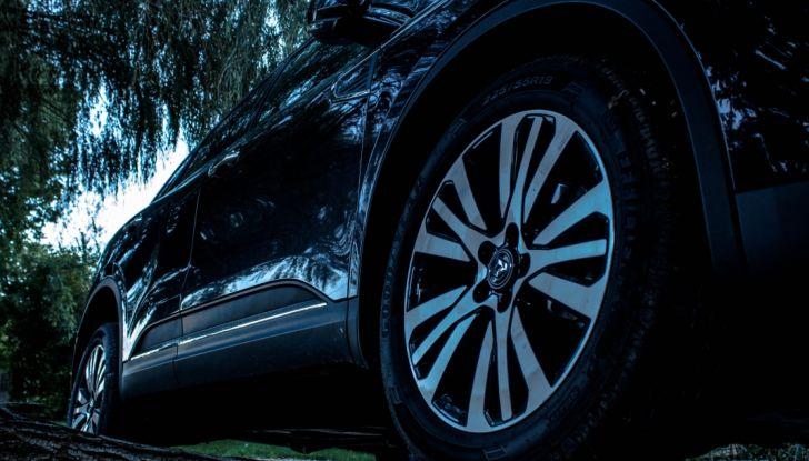 Renault Koleos 2017: Prova su Strada del SUV Senza Limiti con 4×4 e X-Tronic - Foto 25 di 39
