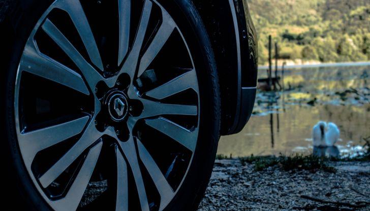 Renault Koleos 2017: Prova su Strada del SUV Senza Limiti con 4×4 e X-Tronic - Foto 6 di 39
