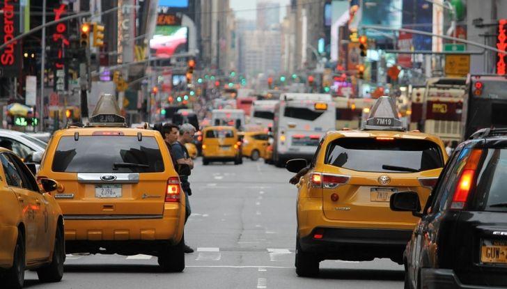 ACEA: Le auto a benzina superano le vendite del Diesel, ma la realtà è diversa - Foto 4 di 14