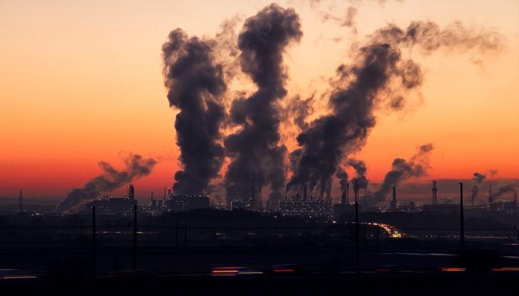 ACEA: Le auto a benzina superano le vendite del Diesel, ma la realtà è diversa - Foto 7 di 14