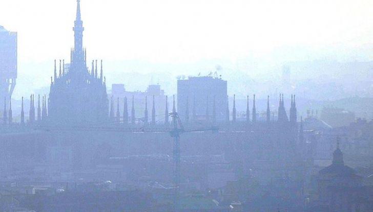 Emergenza Smog: come affrontare il blocco del traffico - Foto 2 di 6
