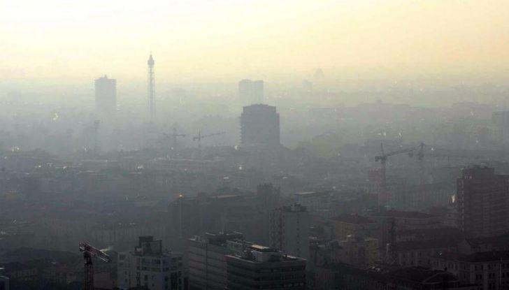 Emergenza Smog: come affrontare il blocco del traffico - Foto 3 di 6
