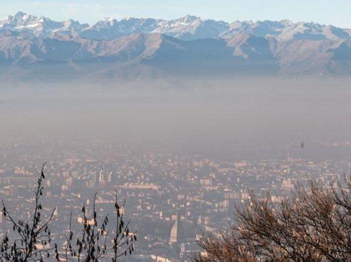 Emergenza Smog: come affrontare il blocco del traffico e le ZTL nelle città italiane - Foto 4 di 6