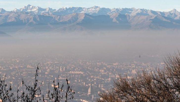 Emergenza Smog: come affrontare il blocco del traffico - Foto 4 di 6
