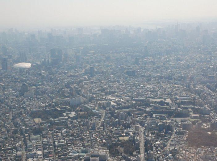 Emergenza Smog: come affrontare il blocco del traffico e le ZTL nelle città italiane - Foto 5 di 6
