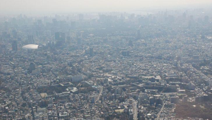 Emergenza Smog: come affrontare il blocco del traffico - Foto 5 di 6