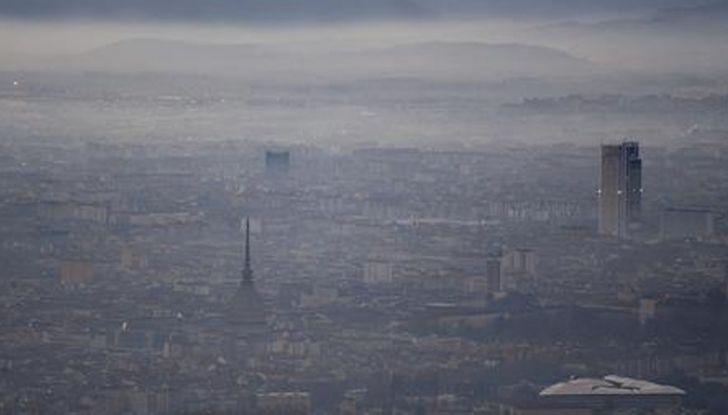 Emergenza Smog: come affrontare il blocco del traffico - Foto 6 di 6