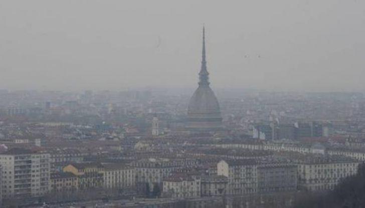 Emergenza Smog: come affrontare il blocco del traffico - Foto 1 di 6