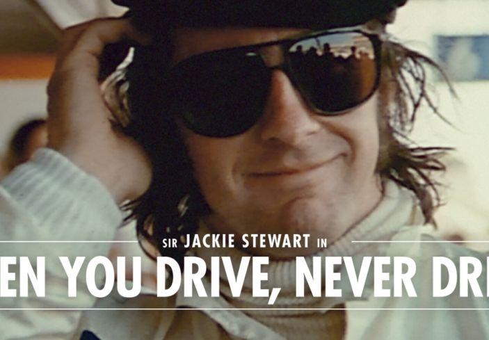 F1, Jackie Stewart con Heineken per la miglior pubblicità progresso di sempre - Foto 9 di 13