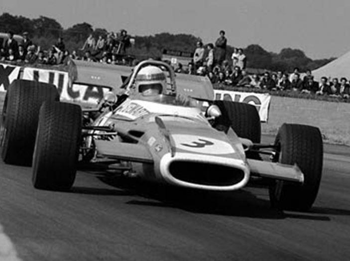 F1, Jackie Stewart con Heineken per la miglior pubblicità progresso di sempre - Foto 4 di 13