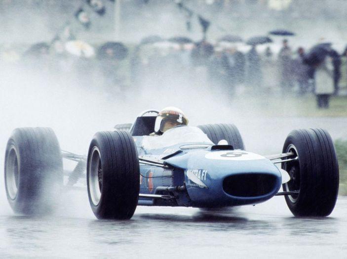 F1, Jackie Stewart con Heineken per la miglior pubblicità progresso di sempre - Foto 6 di 13