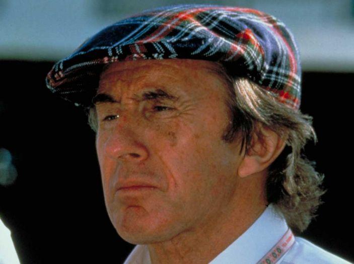 F1, Jackie Stewart con Heineken per la miglior pubblicità progresso di sempre - Foto 7 di 13